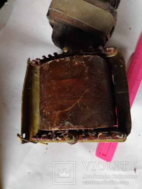 Трансформаторы дроссель трансформатор, фото №10
