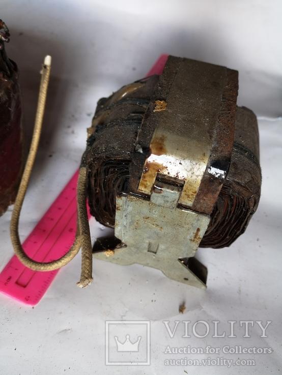Трансформаторы дроссель трансформатор, фото №13