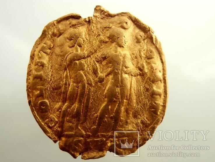 Медальен Константина I