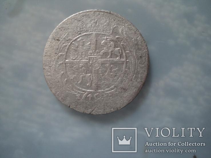 Орт 1754 г, фото №5