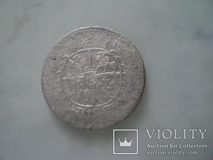 Орт 1754 г, фото №6