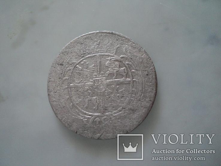 Орт 1754 г, фото №7