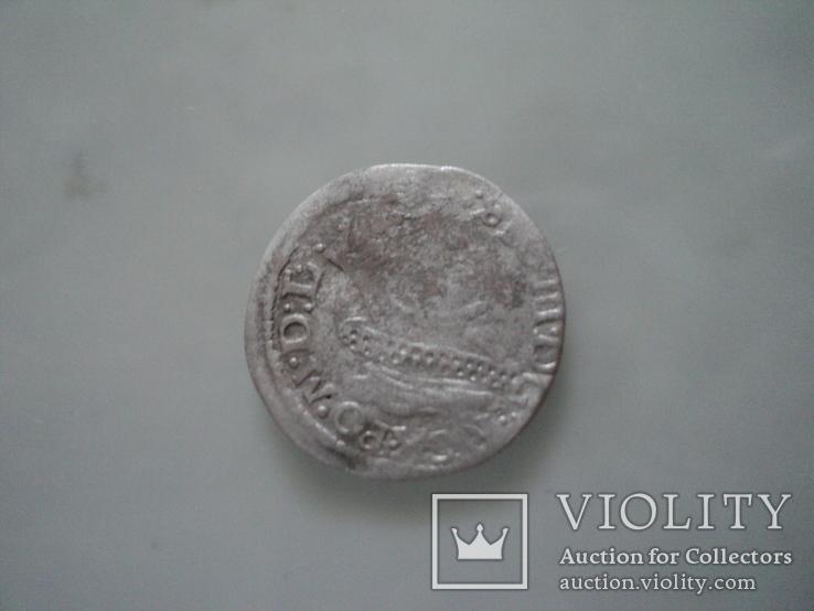 Грош  1625 г, фото №3