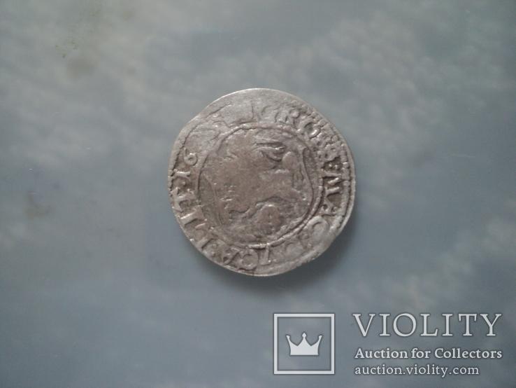 Грош  1625 г, фото №6