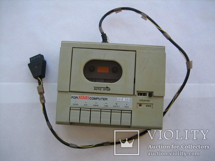 Компютер Atari 65XE, фото №7