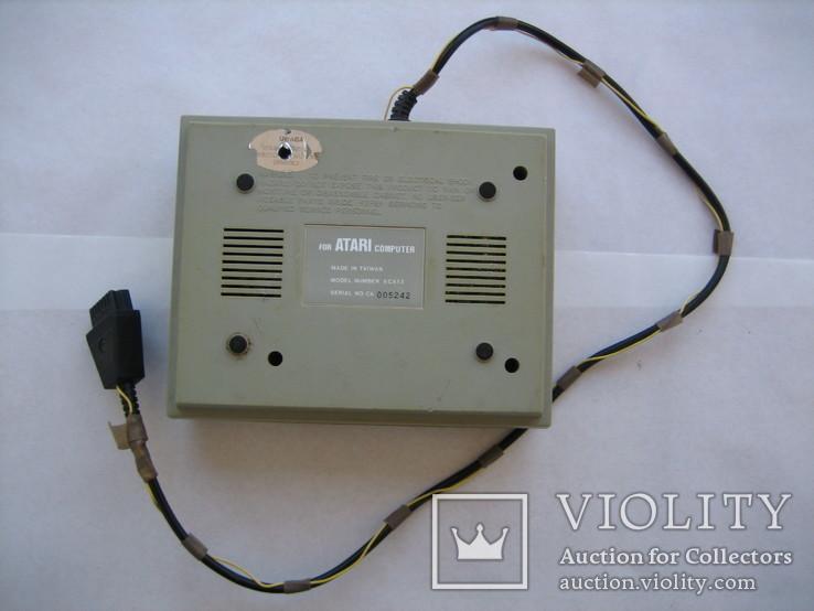 Компютер Atari 65XE, фото №8