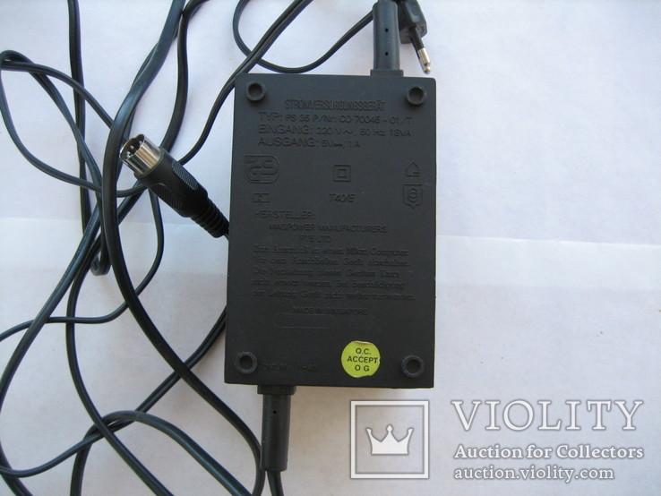 Компютер Atari 65XE, фото №10