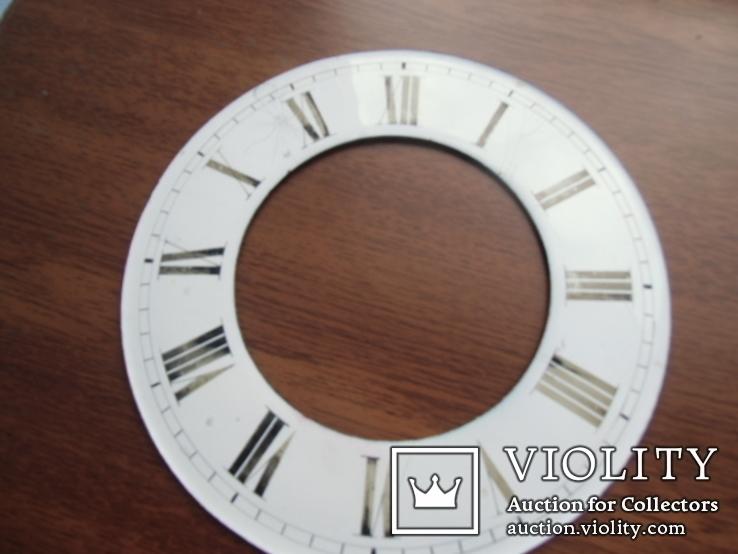 Циферблат для настеных гиревых часов №1, фото №2