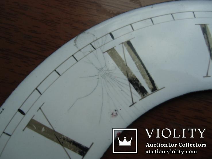 Циферблат для настеных гиревых часов №1, фото №3
