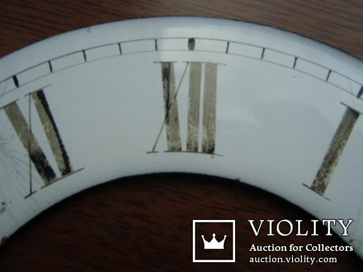 Циферблат для настеных гиревых часов №1, фото №6