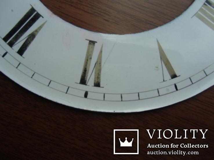 Циферблат для настеных гиревых часов №1, фото №8