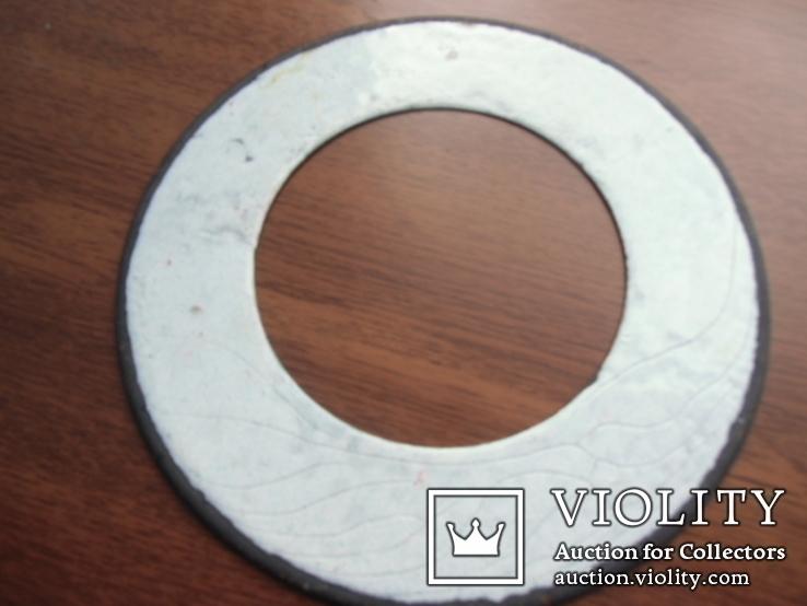 Циферблат для настеных гиревых часов №1, фото №10