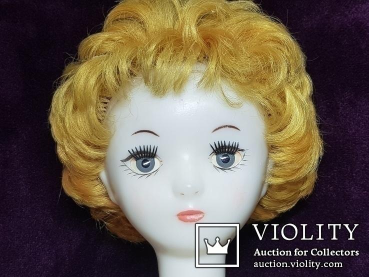 Кукла СССР 45 см, фото №3