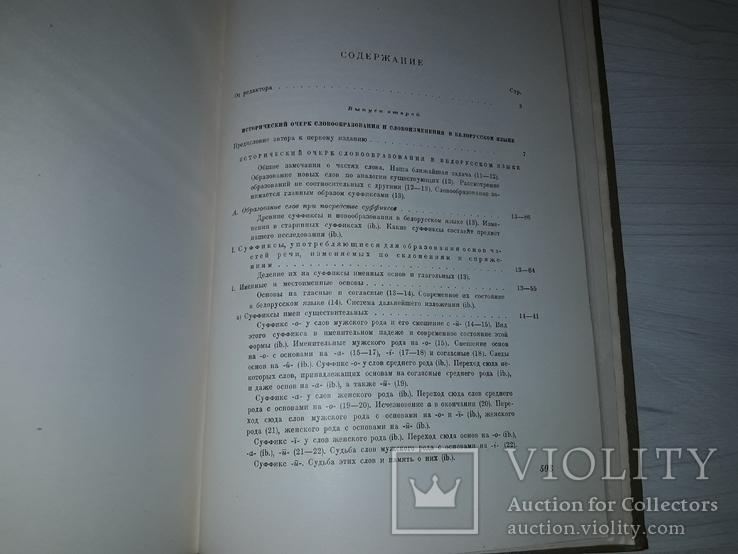 Белорусы. Язык белорусского народа в 3 выпусках Е.Ф.Карский, фото №12
