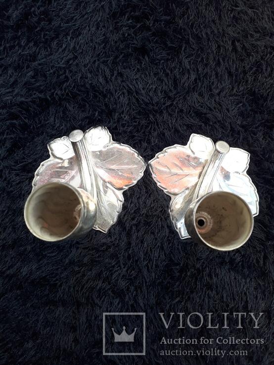 Два свічника, фото №4