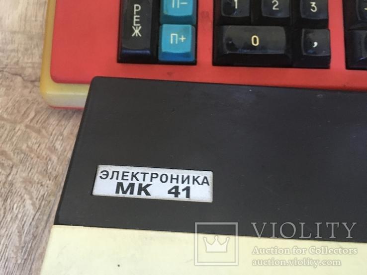 Калькулятори, фото №6