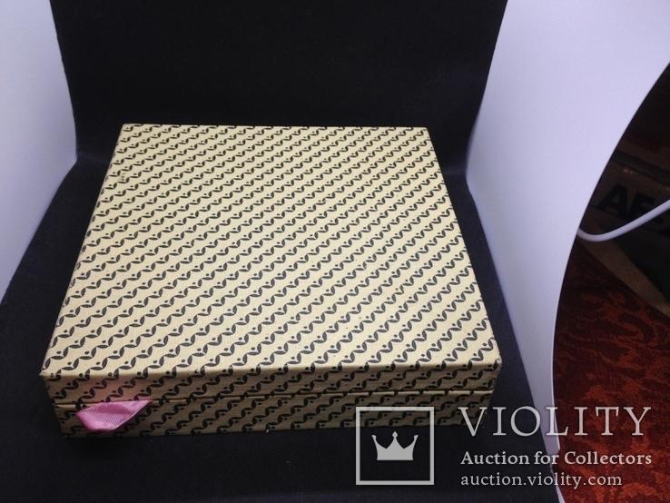 Коробок с под столовых принадлежностей 2, фото №3