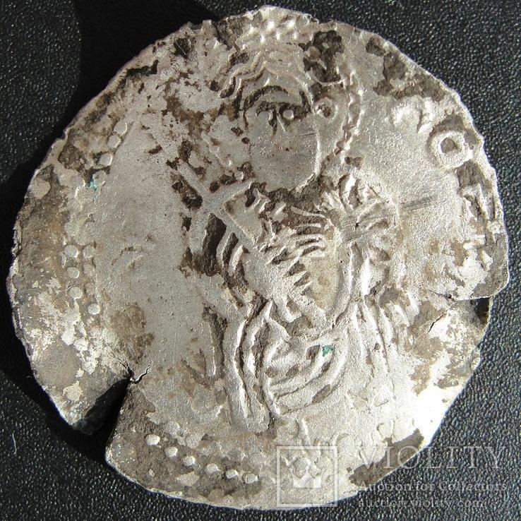 Сребреник Святополк Петрос