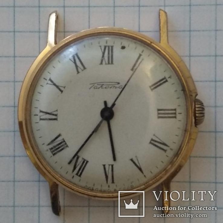 Часы Ракета-Балтика
