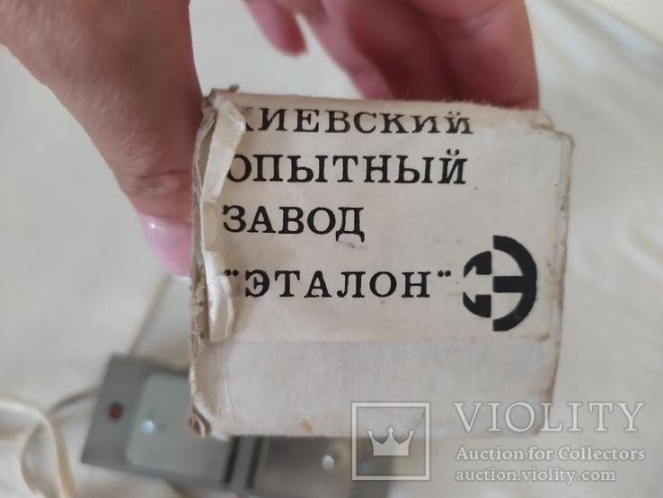Подставка для паяльника. СССР, фото №4