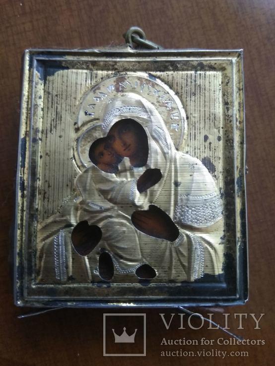 Ікона Божої матері, фото №6