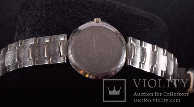 Часы наручные Angelo Milano, фото №9