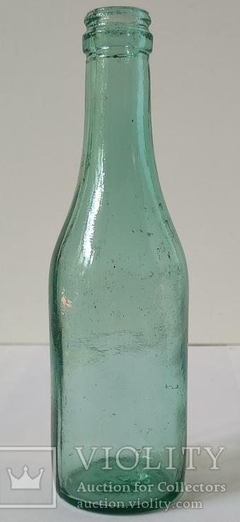 Бутылка чекушка 0,25 л ОСЗ, фото №2
