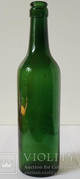 Бутылка от вина 0,5 л Константиновка, фото №2