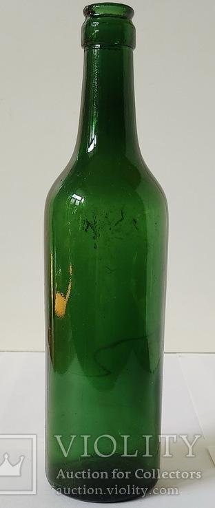 Бутылка от вина 0,5 л Константиновка, фото №3