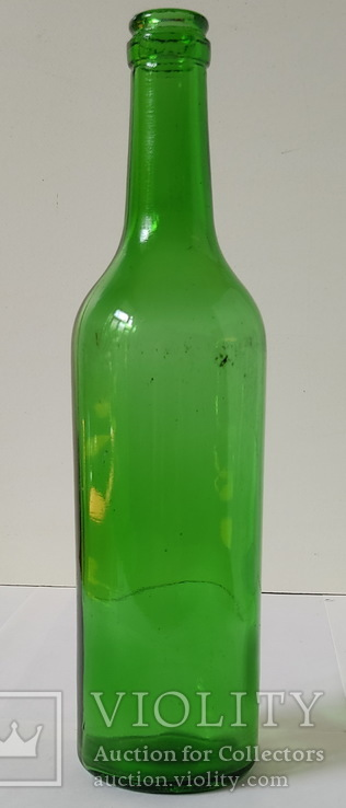 Бутылка от вина 0,5 л КЭ, фото №2