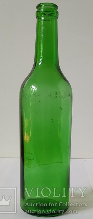 Бутылка от вина 0,5 л КЭ, фото №3