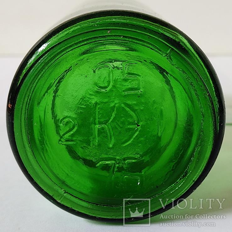 Бутылка от вина 0,5 л КЭ, фото №6