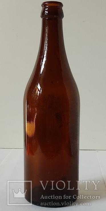 Бутылка 0,5 л Рокитно, фото №3