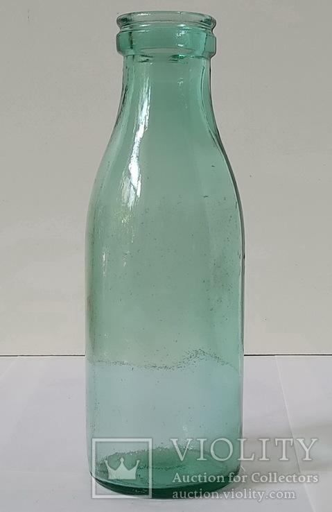 Молочная бутылка 0,5 л Белая Криница, фото №2