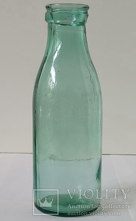 Молочная бутылка 0,5 л Белая Криница, фото №3