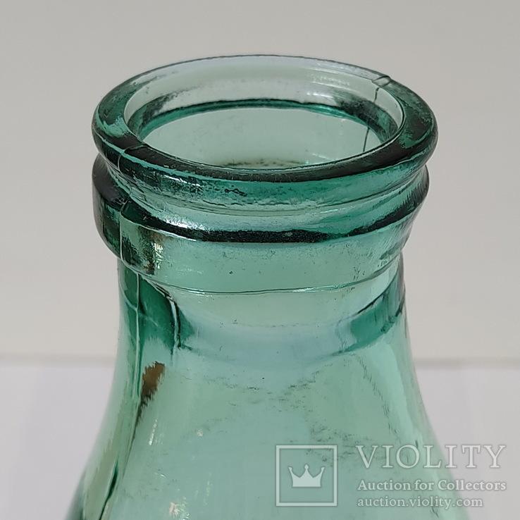 Молочная бутылка 0,5 л Белая Криница, фото №4