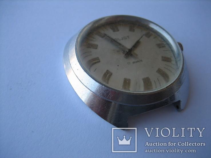 """Годинник """"Poljot"""" 17 jewels, фото №5"""