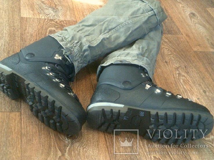Reichle futura avanti - горные ботинки Швейцария, фото №4