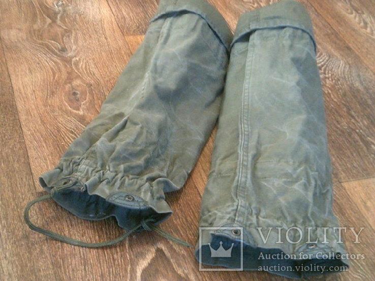 Reichle futura avanti - горные ботинки Швейцария, фото №8