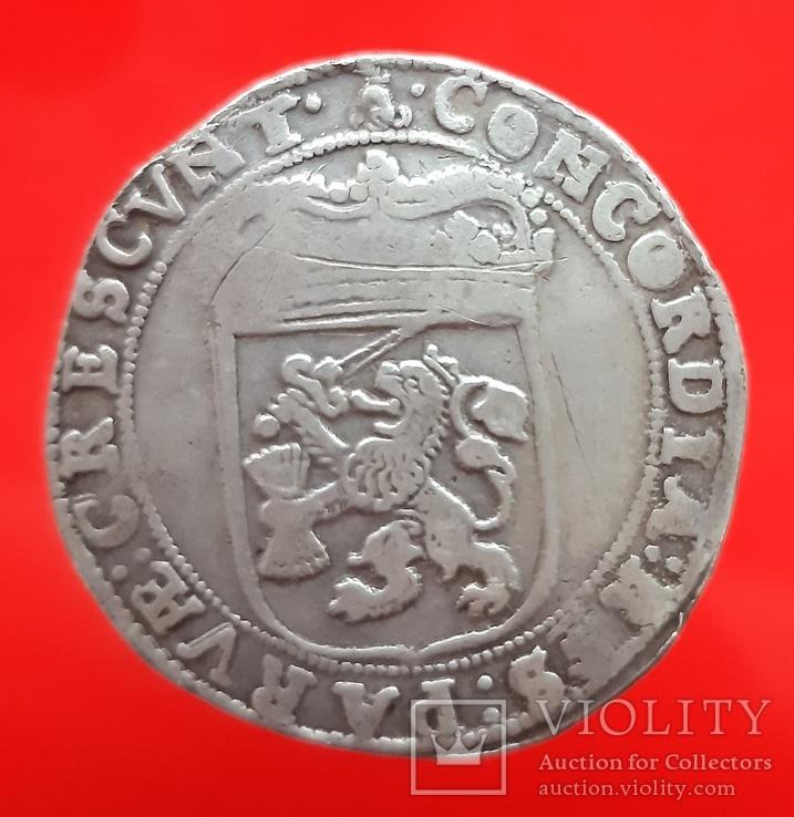 Талер 1660 р.
