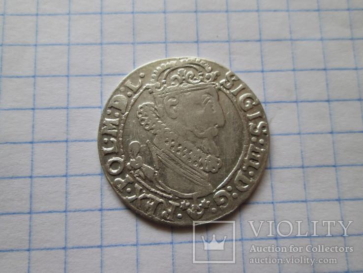 Шостак 1624года №6, фото №4
