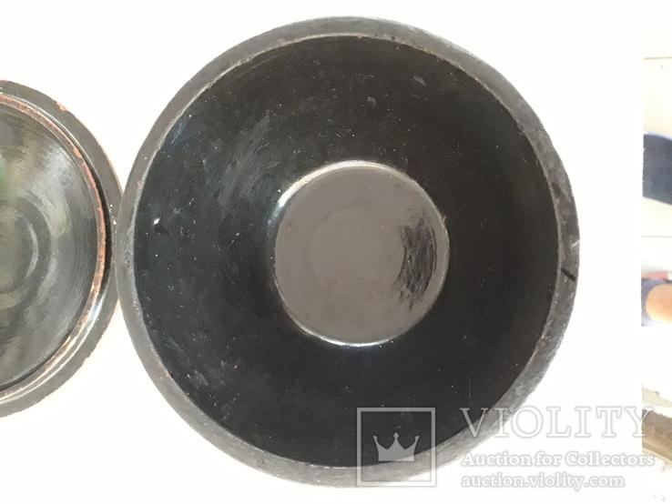 Шкатулка для рукоделия ( ручная роспись), фото №9