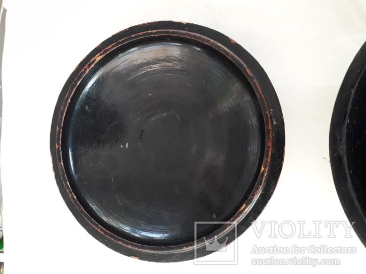 Шкатулка для рукоделия ( ручная роспись), фото №10