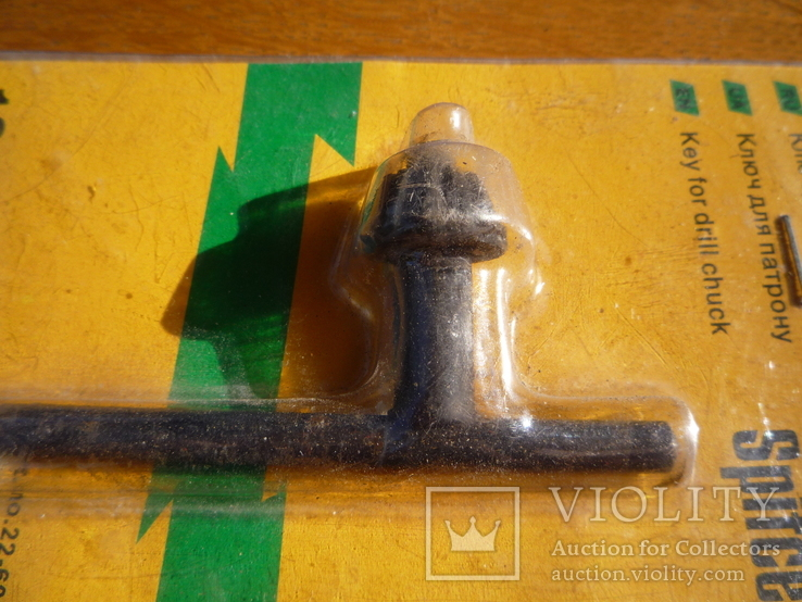 Ключ для дрели., фото №3