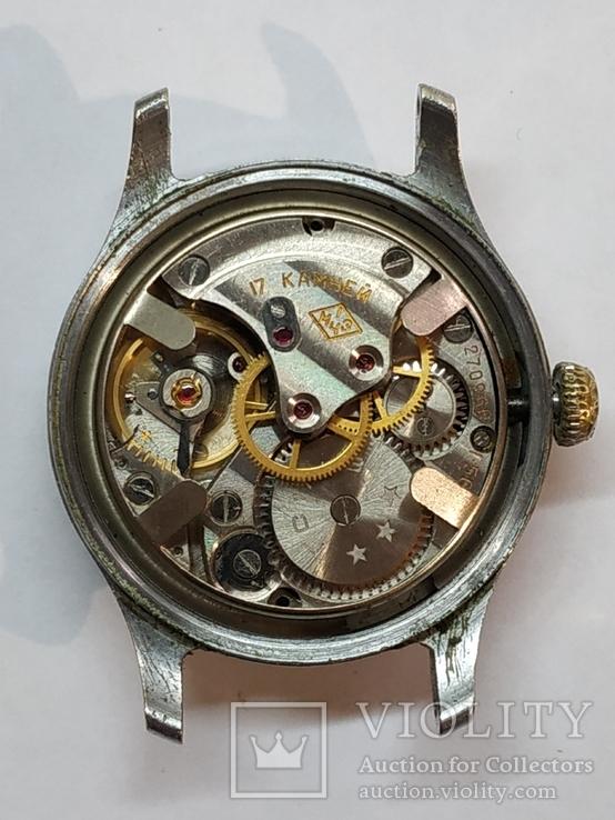 Часы спортивные СССР, фото №3