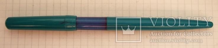 Перьевая ручка АР-4400. 60-е года. Пишет очень мягко и насыщенно., фото №4
