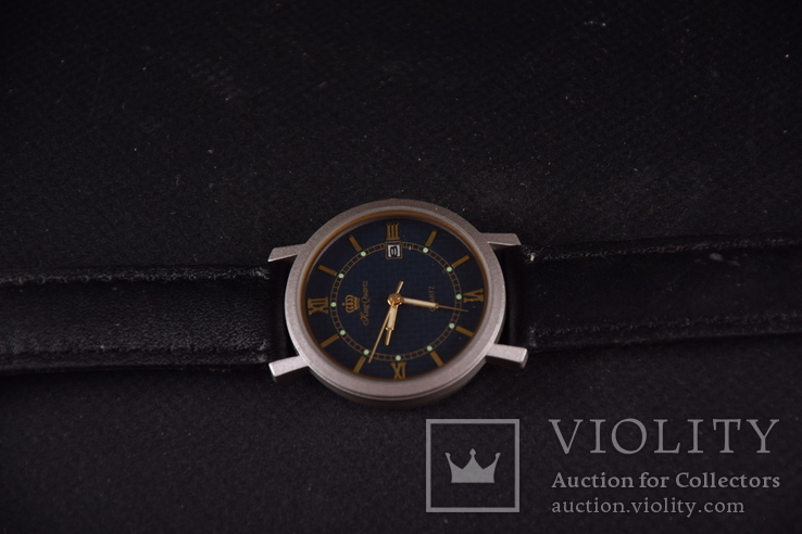 Часы King Quartz, Sport Watch, ORO,, фото №4