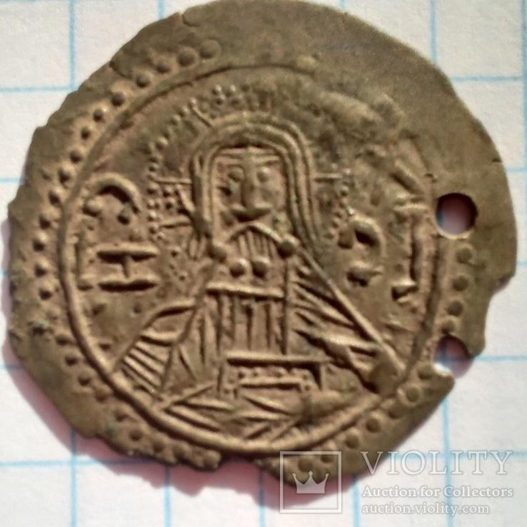 Сребреник Владимира