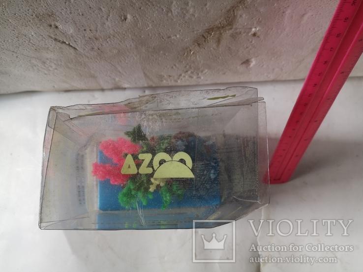 В аквариум корал украшение искуственный, фото №4