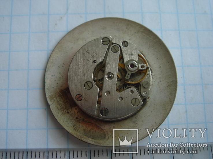 """Механизм с циферблатом к часам """"  Ruhla"""", фото №4"""